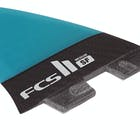FCS II Sally Fitzgibbon Performance Core Thruster Fin