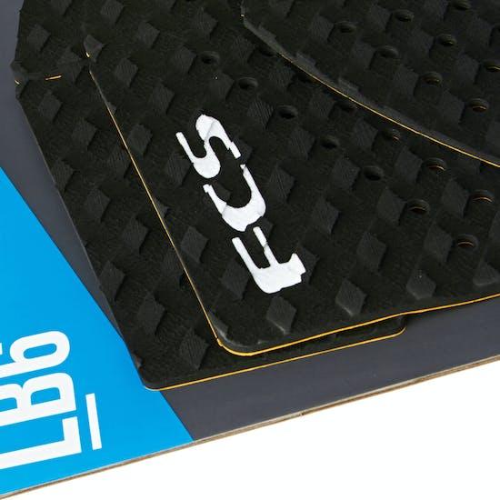 FCS LB-6 Tail Pad
