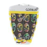 Gorilla Otis Blob Skull Tail Pad