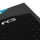 FCS T1 Essential Series 1 Piece Grip Pad
