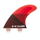 FCS PC3 Performance Core Quad Fin