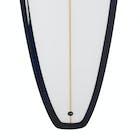 Maluku Kayu Pinline Surfboard