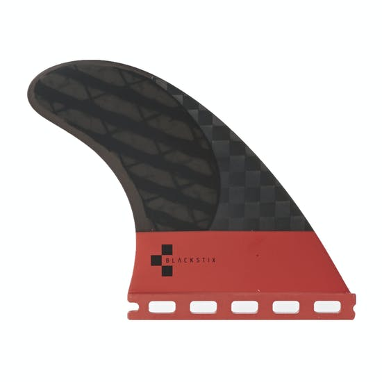 Futures JC1 Blackstix 3.0 Thruster Fin