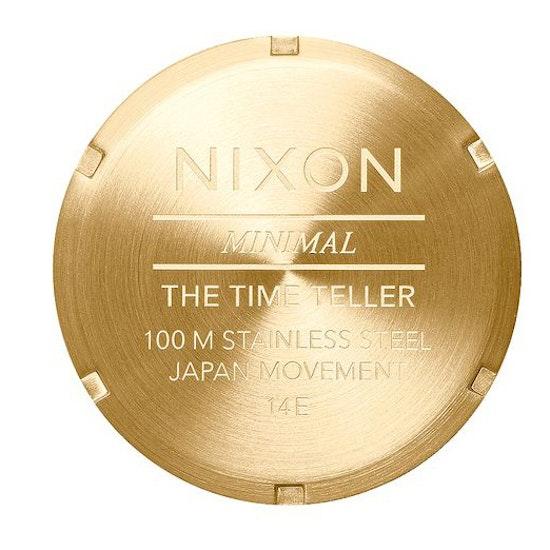 Nixon Time Teller Womens Watch
