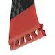 Futures JC1 Blackstix 3.0 Thruster Fin