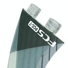 FCS PC7 Performance Core Carbon Thruster Fin