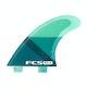 FCS PC5 Performance Core Quad Fin