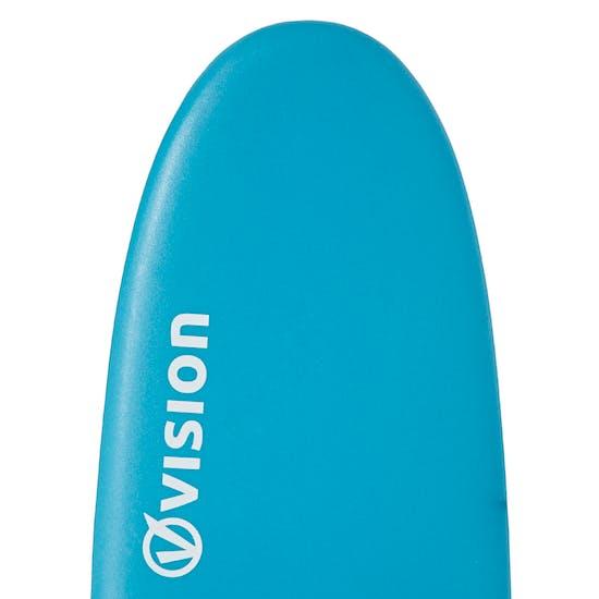 Vision Ignite Softboard Surfboard