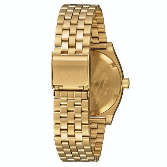 Nixon Medium Time Teller Ladies Watch