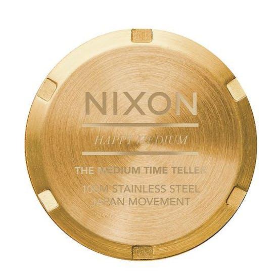 Nixon Medium Time Teller , Klocka Dam
