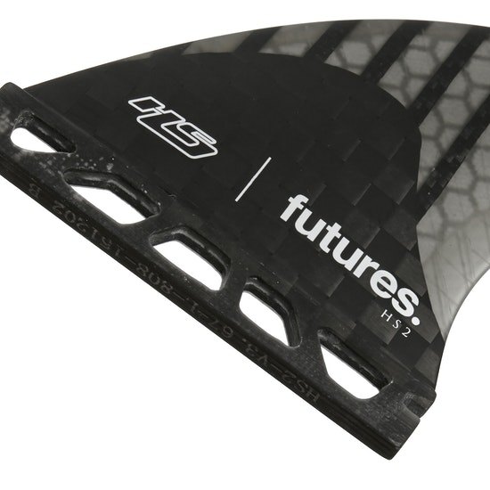 Futures V2 HS2 Generation Series Thruster Fin