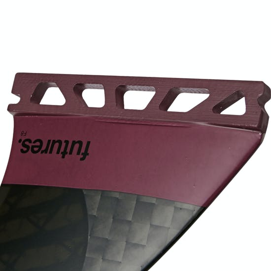 Futures F8 Blackstix 3.0 Thruster Fin
