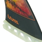 Futures Jordy Smith Honeycomb Thruster Fin