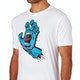 Santa Cruz Screaming Hand Short Sleeve T-Shirt