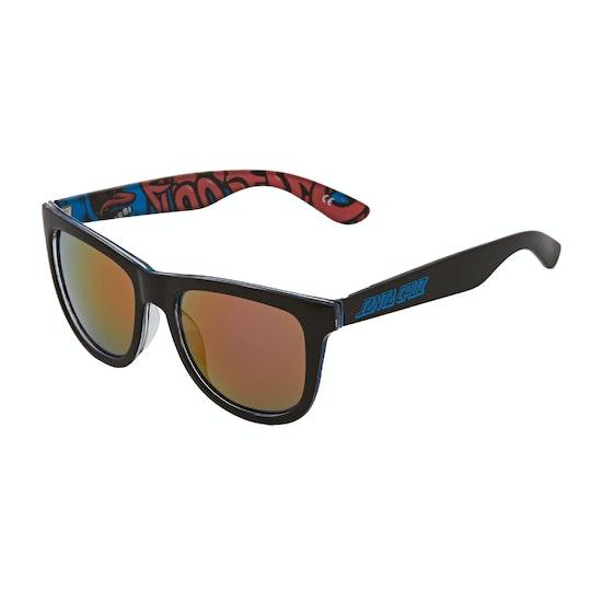 Santa Cruz Screaming Insider Mens Sunglasses