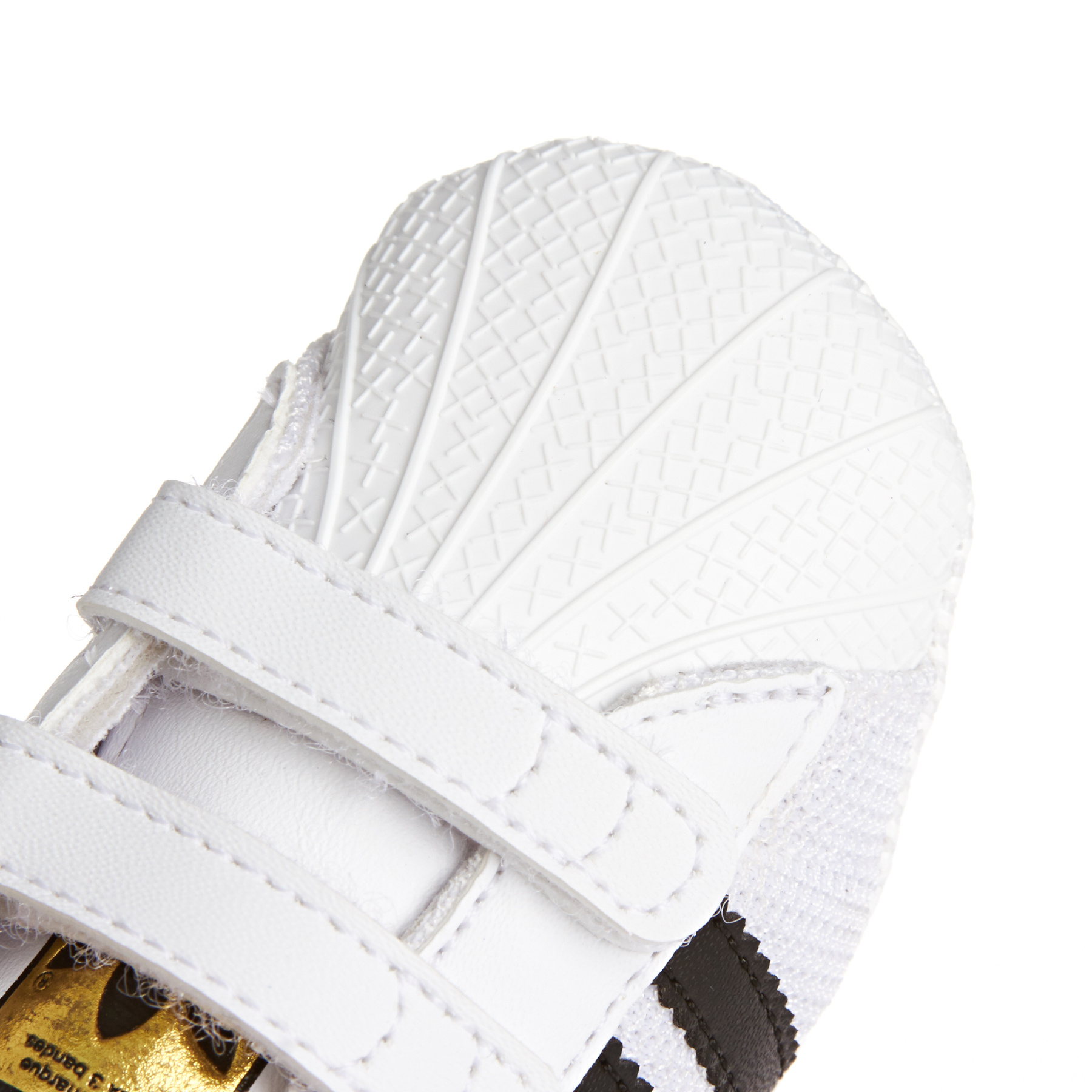 Adidas Originals Superstar Crib Shoes | Free Delivery* on