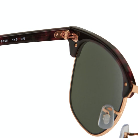Ray-Ban Clubmaster RB3016 Sunglasses
