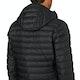 Patagonia Sweater Hooded Down Jacket