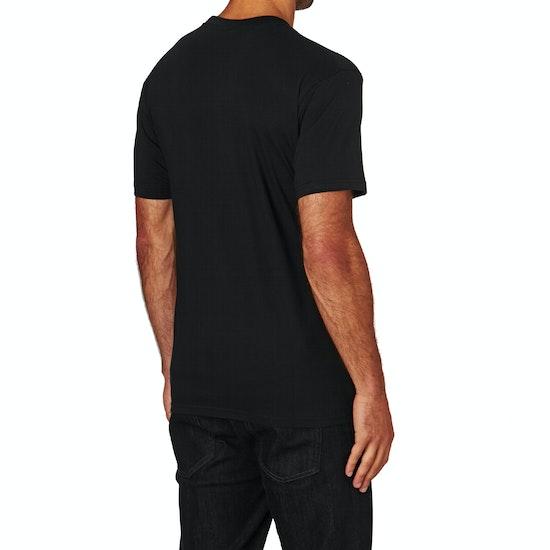 Santa Cruz Classic Big Dot Short Sleeve T-Shirt