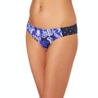 Roxy Perpetual Water Cheeky Bikini Bottoms