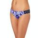 Roxy Perpetual Water Cheeky Bikini Bottoms