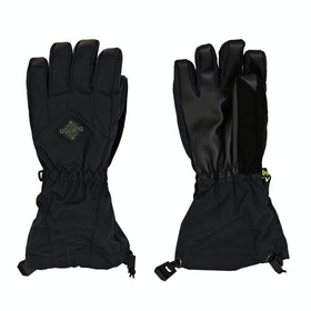 Burton Profile Kids Snow Gloves - True Black