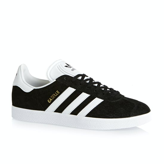 Ardiente Premisa Gracia  Adidas Originals Gazelle Shoes - Free Delivery options on All Orders from  Surfdome UK