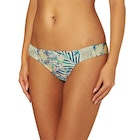 Roxy Sea Lovers Surfer Crochet Bikini Bottoms