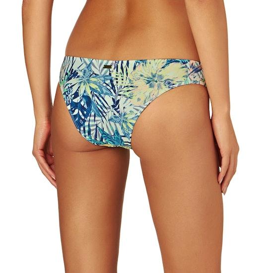 Roxy Sea Lovers Surfer Crochet Bikini Bottoms