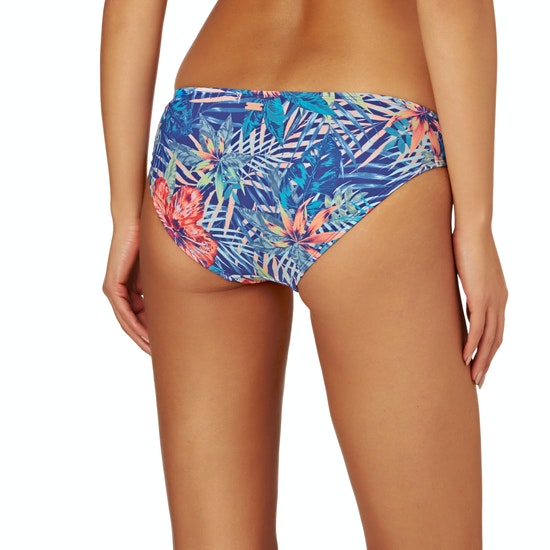 Roxy Mix Blossom foots Bikini Bottoms