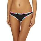Seafolly Beach Bazaar Scuba Hipster Bikini Bottoms
