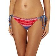 Seafolly Tieside Hipster Bikini Bottoms