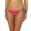 Seafolly Tieside Hipster Bikini Bottoms - Havana