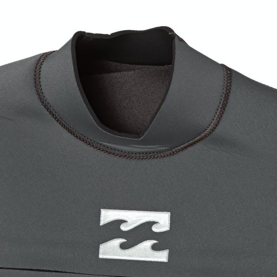 Billabong Absolute Comp 3/2mm 2017 Chest Zip Wetsuit