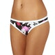Seafolly Flower Festival Scuba Hipster Bikini Bottoms
