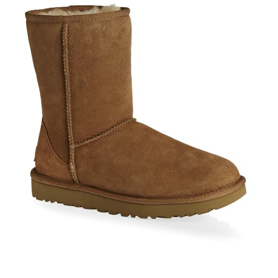 30e8bebc6a6 UGG Classic Short II Womens Boots available from Surfdome