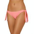 SWELL Nelson Bay Tie Side Pant Bikini Bottoms