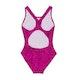 Speedo Boom Allover Splashback Junior Girls Swimsuit