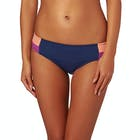 Roxy Summer Cocktail Bikini Bottoms