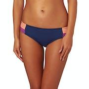 Pieza inferior de bikini Roxy Summer Cocktail