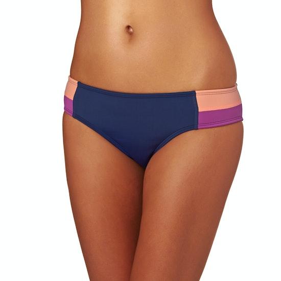 Roxy Summer Cocktail Bikini Bottoms