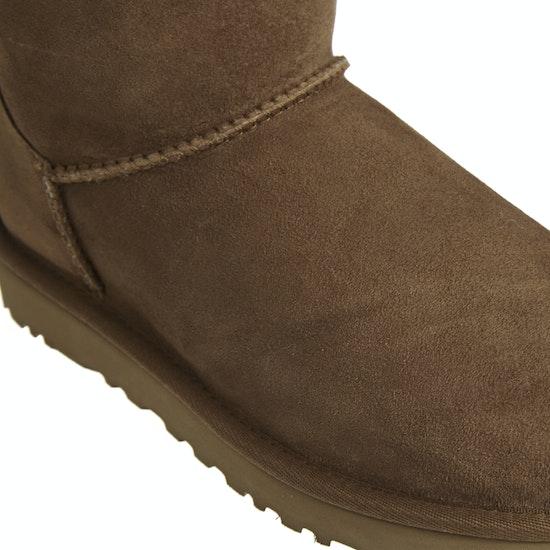 UGG Bailey Bow II Womens Boots