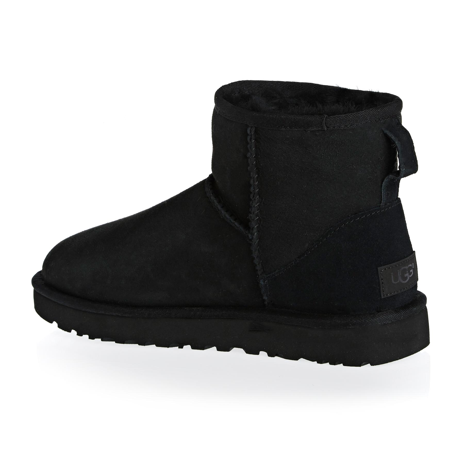 chaussure femme ugg
