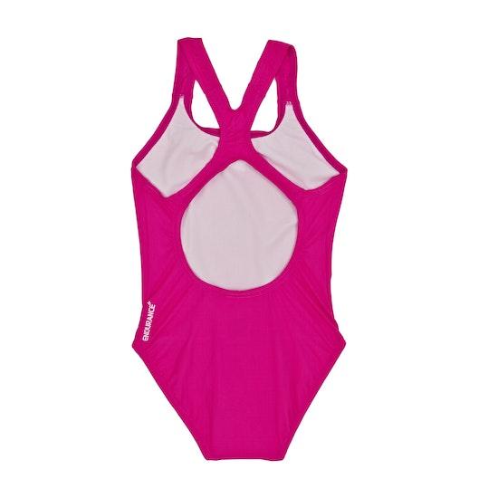 Speedo Endurance Medalist Girls Swimsuit