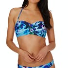 SWELL Kassia Cove Bandeau Bikini Top