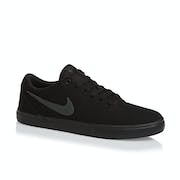 Nike SB Check Solarsoft Canvas Mens Trainers