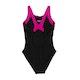 Speedo Boom Muscleback Girls Swimsuit