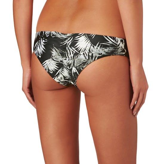 Billabong Island Time Hawaii Reversible Bikini Bottoms
