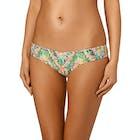 Billabong Surf More Reversible Hawaii Lo Bikini Bottoms