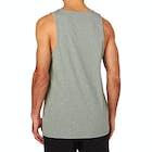 Converse Core Chest Print Tank Vest